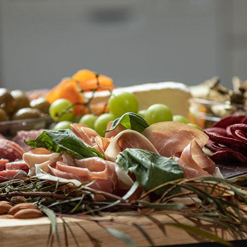 Mondovi Charcuterie Board - Verdello