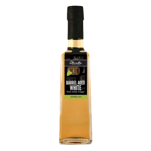 Barrel Aged White Balsamic Viengar