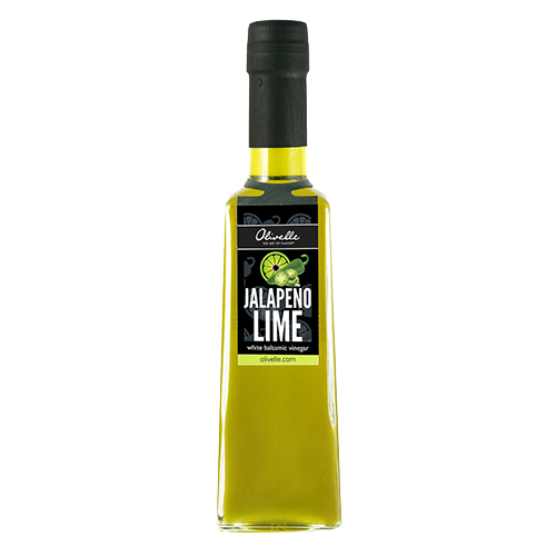 Jalapeno Lime White Balsamic Vinegar