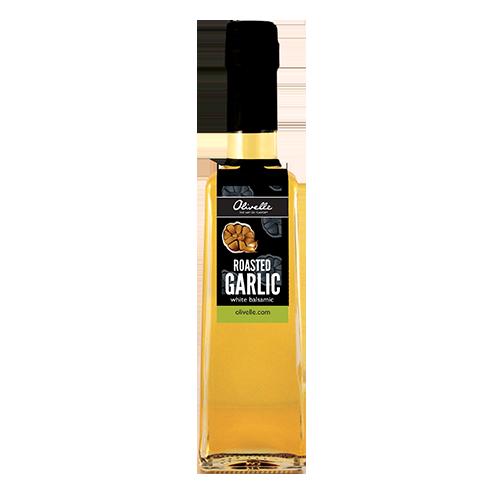 Roasted Garlic White Balsamic Vinegar