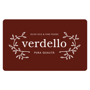 Verdello Gift Card